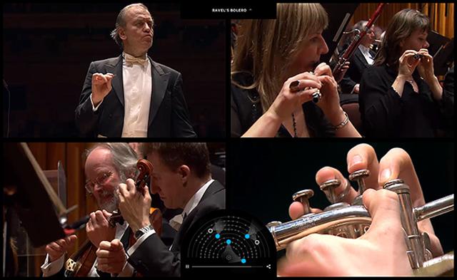This Brilliant Interactive Site Lets You Tour London's Symphony Up Close