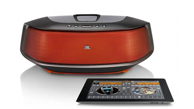 JBL OnBeat Rumble: The Most Powerful (and Most Expensive) Lightning Connector Speaker Dock Yet