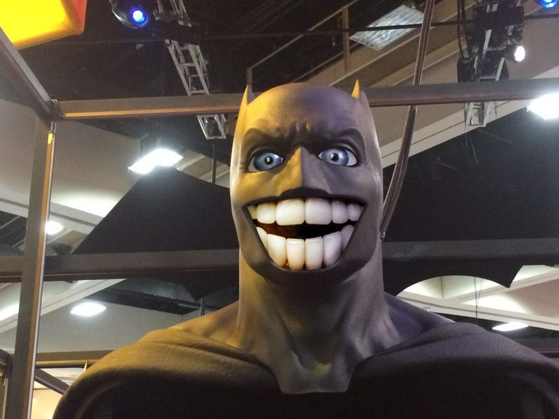 Batman's New Cowl Is The Perfect Palette For Photoshop Horrors