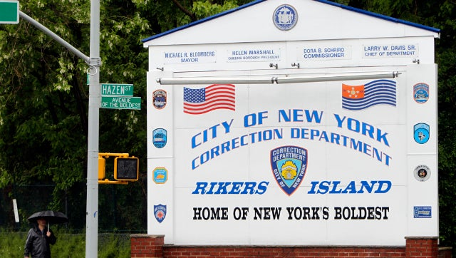 Man Slashed in the Face at Rikers Island Sues Correction Officer for Uploading Photo of Gory Injury to Facebook