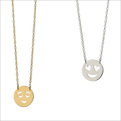 A Buyer's Guide to Emoji Jewelry