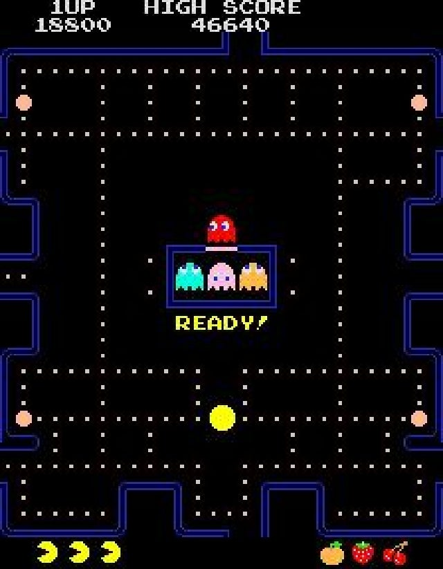 For Sale: A Rare Pac-Man Bootleg from Arcade Gaming's Golden Age