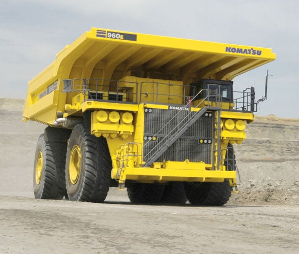 10 Machines So Huge They'll Destroy Your Sense of Scale