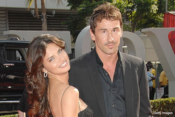 Sorry, Guys. Marko Jaric Is Officially Off The Market