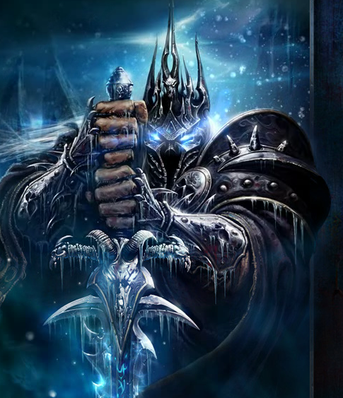 Wrath of the Lich King to devastate IT departments