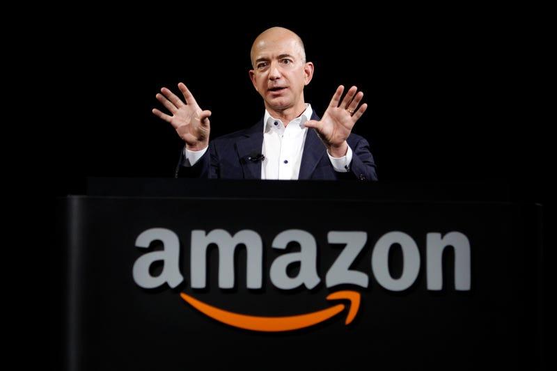 Donald Trump Accuses Jeff Bezos of Using Washington Postto Skirt Antitrust Laws