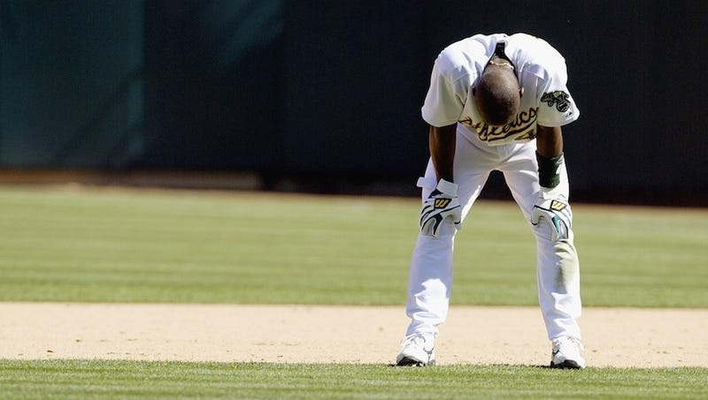"Miguel Tejada Wants To Return To Oakland: ""Tell Billy To Give Me A Call"""