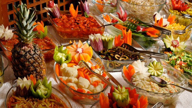 Lawyer Suing Spa For Substandard Breakfast Buffet Offerings