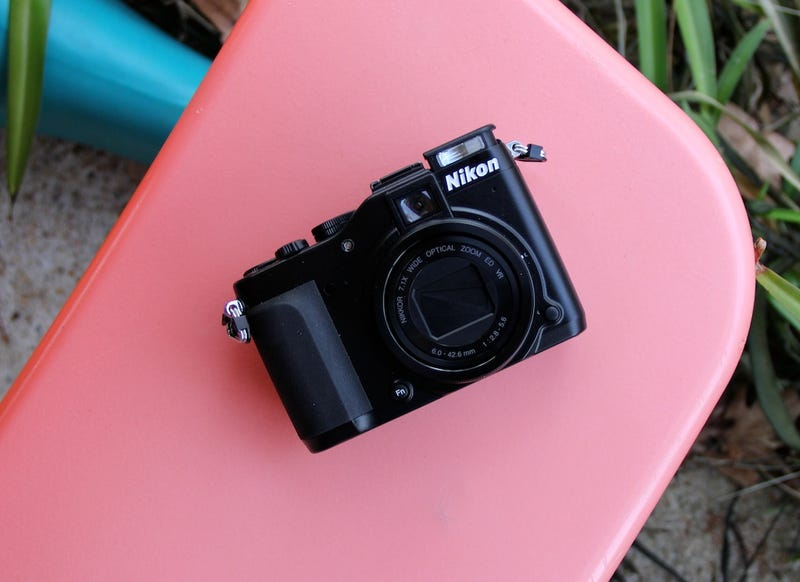 Battlemodo: The Best Point-and-Shoot Cameras