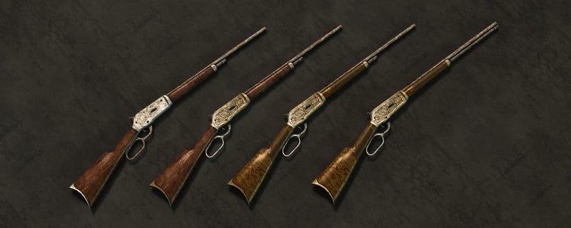Fallout: New Vegas Weapon Mods