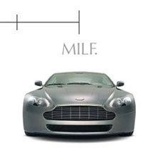 Aston Martin Turns Mom To MILF, Who Knew?