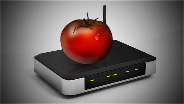 Turn Your $60 Router into a User-Friendly Super-Router with Tomato