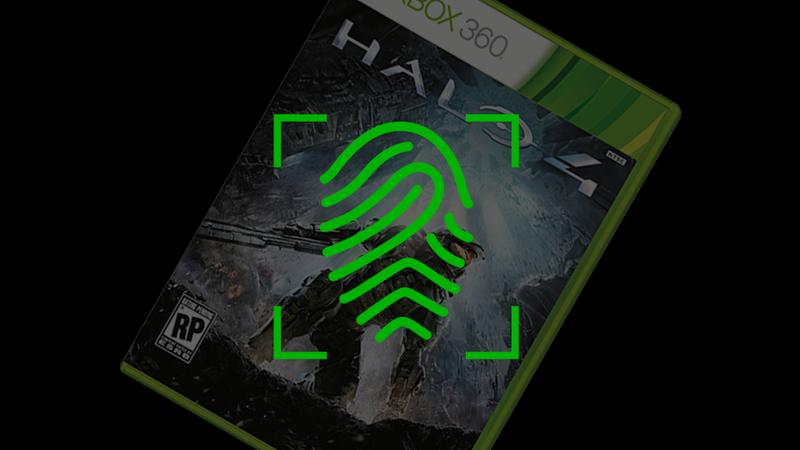 Philadelphia GameStops Start Fingerprinting People Who Trade In Games