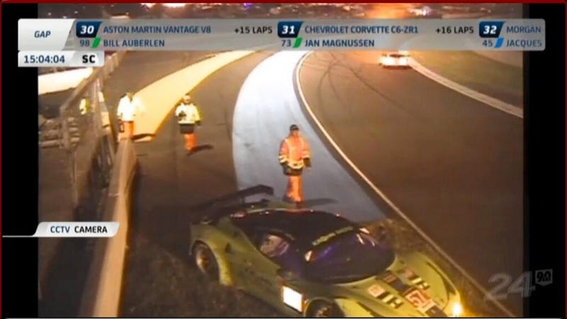 81st 24 Hours of Le Mans: The Live Blog