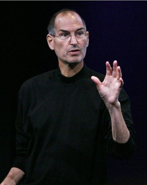 SEC Still Investigating Steve Jobs, Stock Be Damned