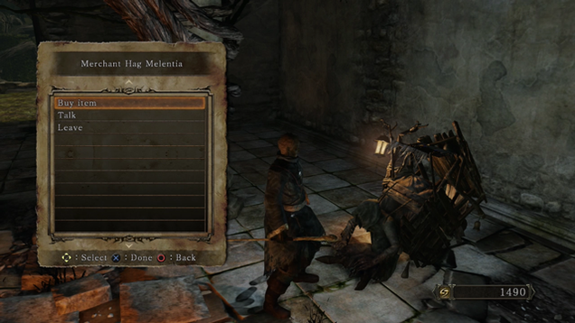 Tips For Playing Dark Souls II