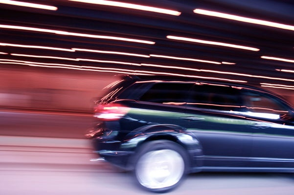 2009 Dodge Journey SXT, Part Three
