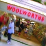 GameStop Says It's Not Bidding on Woolworth's