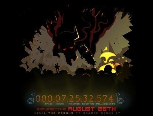 Castle Crashers DLC Arrives at Midnight