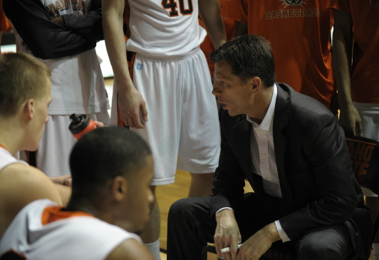 Idaho State Hoops Gets Its Own Pay-For-Play Scandal