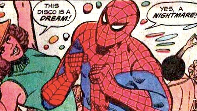 10 Memorable Occasions Spider-Man Acted Like A Nutjob
