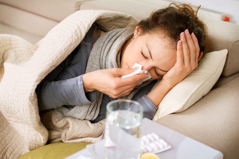 What's Your Favorite DIY Cold Remedy?