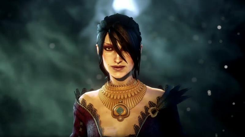 Dragon Age: Inquisition Drops In Fall 2014