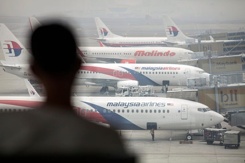 Flight 370 Deliberately Flew Hundreds of Miles Off Course: Report