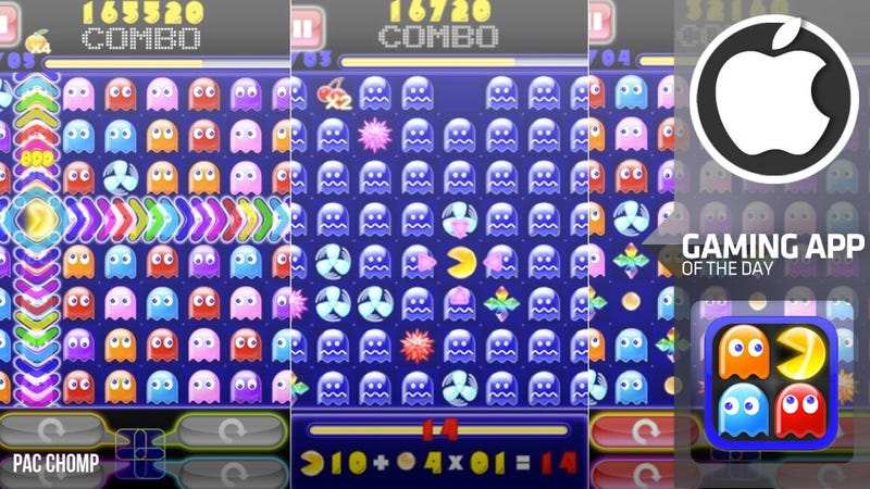 This Devilish Marriage of Pac-Man and Bejeweled is a Must Play