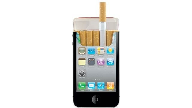 Why Smoking Is Better Than iPhoning, Making 15-Year-Old Developers Cry, and the Other Best Stories of the Week