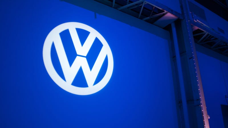 Inside The Most Awkward Volkswagen Party In The World