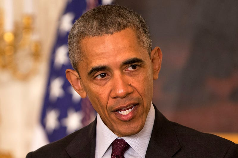Obama Has Now Commuted More Prison Sentences Than the Last Seven Presidents Combined