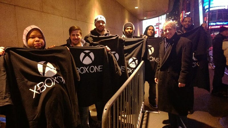 BECOMING ONE: The Xbox One Launch