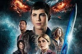 Watch Percy Jackson: Sea of Monsters Online Free & Download Movie