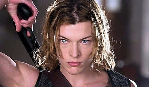 Milla Jovovich On Why They're Making Another Resident Evil Movie