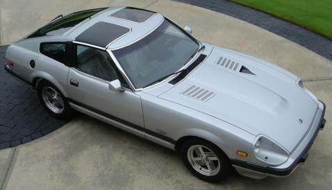 Drooool! 1,410-Mile 1982 Datsun 280ZX Turbo Sells For $29K