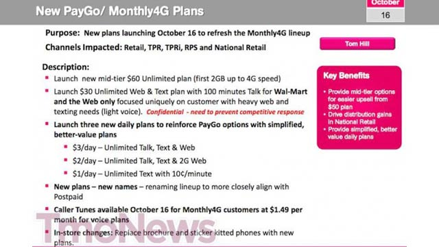 T-Mobile's Daily Pay As You Go Plan Will Be the Best Phone Plan for People Traveling to the US