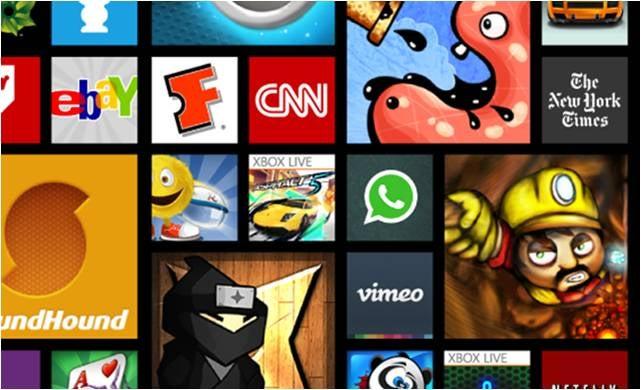 Windows Phone supera las 150.000 apps, añade 200 cada día. ¿Suficiente?