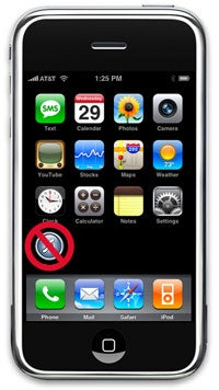Steve Jobs Craps on Adobe Mobile Flash, Does Not Bode Well for iPhone Support