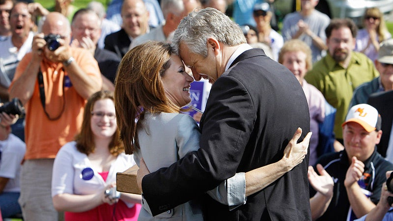 Marcus Bachmann's Big Gay Mess