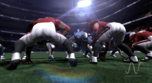 Backbreaker Demo Hits Xbox Live Tomorrow