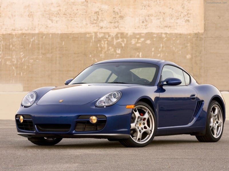 10 Cars You Could Get For The Price Of A Wedding