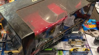DLM: 1:18 Kyosho Jota: Part 1: The Opening
