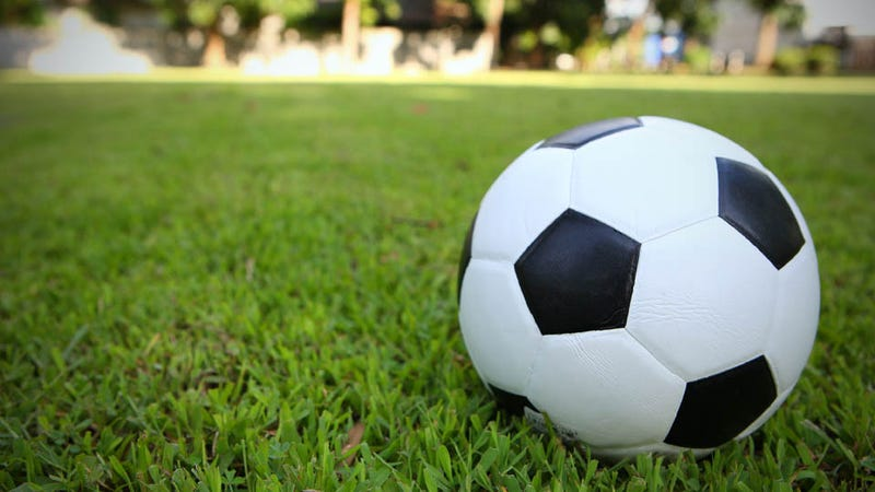 Horny Thai Teens Encouraged to Kick Soccer Balls Instead of Boning