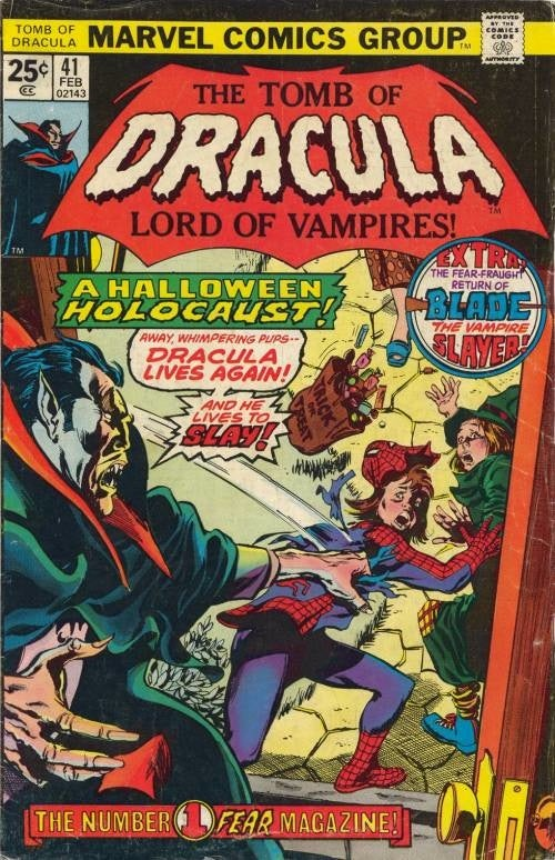 Halloween Comics Gallery