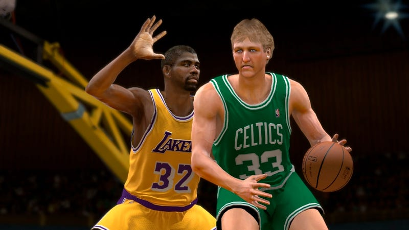 A Lockout Could Cost NBA 2K12 $40 Million, Says Analyst
