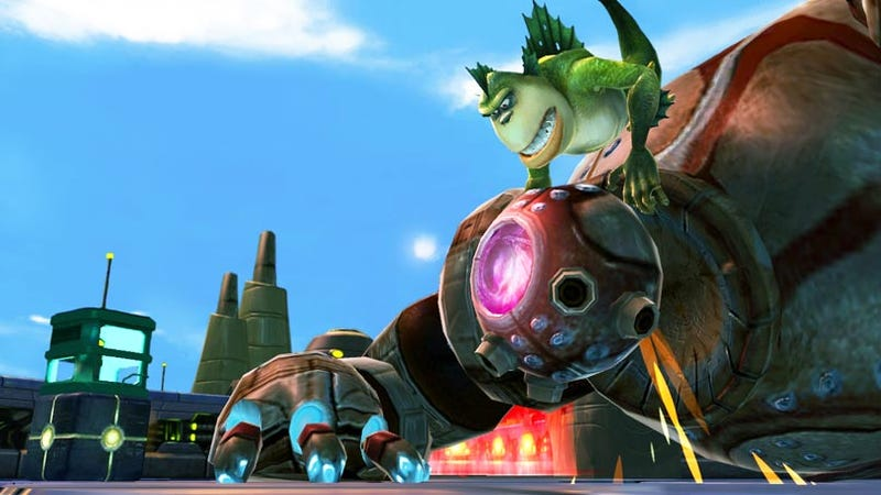 Activision Snags Dreamworks' Monsters Vs. Aliens