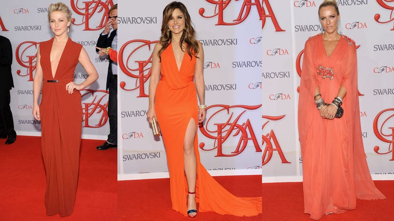 The CFDA Awards: Where the Art Class Freaks Get to Shine