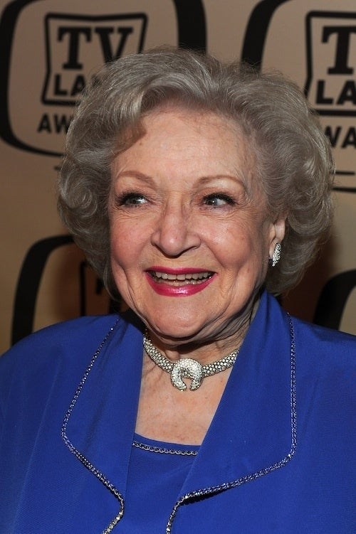 Why Betty White Is Too Great For A Backlash