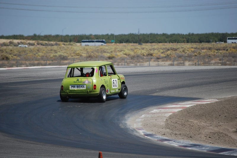 24 Hours Of LeMons Buttonwillow Histrionics Uber Gallery Part 30